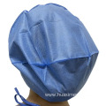 Disposable Medical Surgical Doctor Cap and Nurse Cap