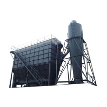 industrial bag type dust collector