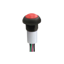 Long Life IP68 Waterproof Push Button Switch