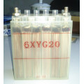 low discharge rate rechargeable nickel cadmium battery 400ah