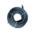 "Pressure Washer 4000psi 3/8""*100M Hose with Fitting"