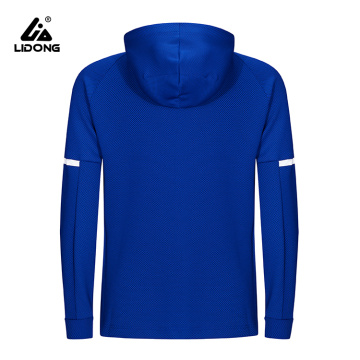men clothing winter jacket with hoodies