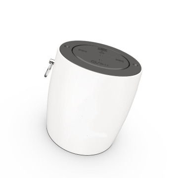 2018 latest drum 3.0 bluetooth speaker with selfie