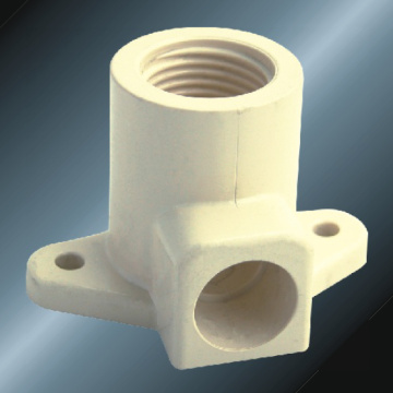 ASTM D2846 Water Supply Cpvc Reducing Elbow 90°