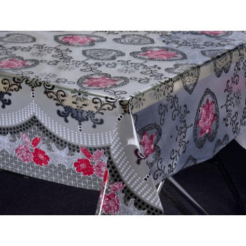 3D Meiwa Printed Tablecloth Beautiful