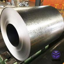G550 Galvanized steel coils