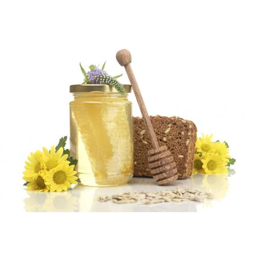 Healthy Bee Natural Sunflower Honey