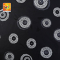 Customized Design Cotton Sateen Fabric For Dress
