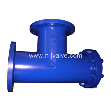 WPB T Type Strainer