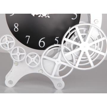 Table Olympic Gear Desk Clock