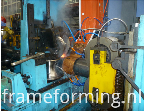 high frequency welding system