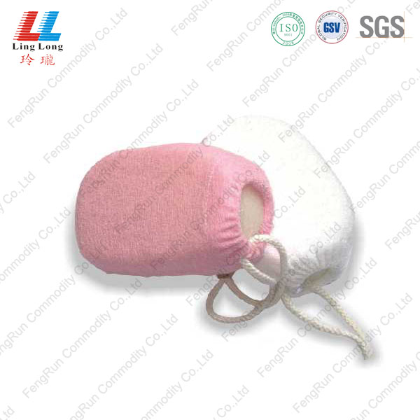 Useful Sponge Ball Production