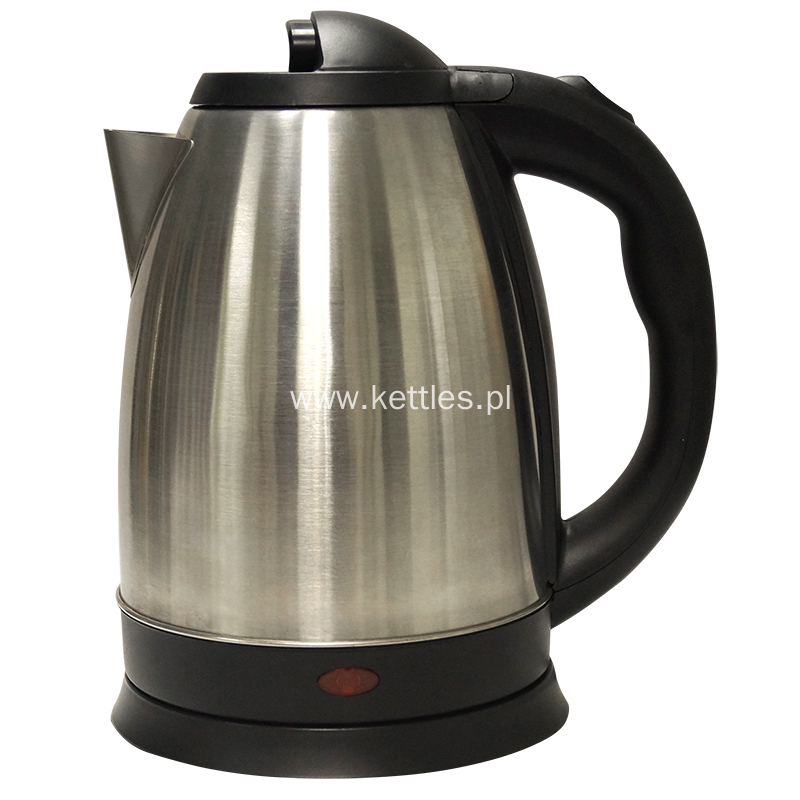 Industrial cooking tea kettle