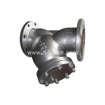 Carbon Steel Y Type Strainer