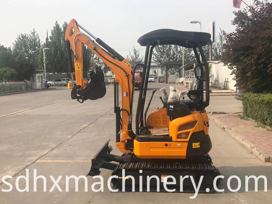 Mini Digger 2T for Sale