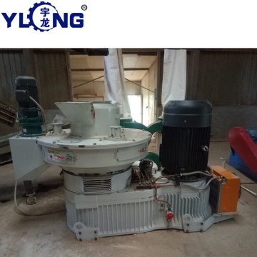 Biomass pellet machine price