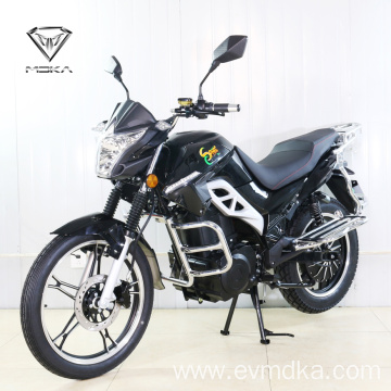 Eec Two Wheel Scooter 3000w Sport Motorcycle Electric