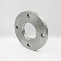 ANSI B16.5 standard 4 inch size plate flange