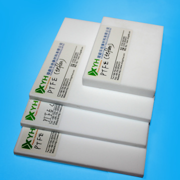Durable PFA F4 PTFE Sheet
