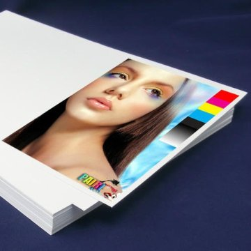 RC Photo Paper for Epson Dry lab printer Glossy Satin Rolls