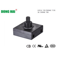 High Reliability 3 Position Rotary Switch