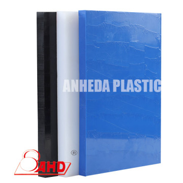 Black Nylon Plastic Sheets Sheets In Roll
