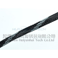 Automotive Braided Sleeving For Cable Harness