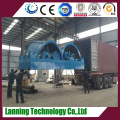 environmental waste tyre recycle to energy pyrolysis machine