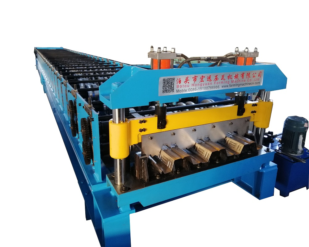 floor deck making machine (3)