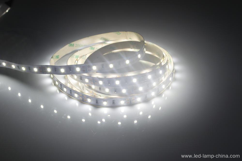 14.4W SMD2835 Non-waterproof strip