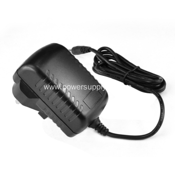9v 1000ma ac dc power adapter for security products