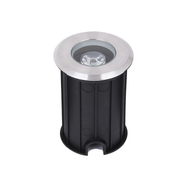 2W IP68 LED Recessed Pool Light waterproof