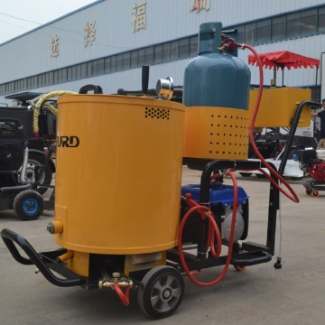 Hot Sale Asphalt Road Sealing Filling Machine