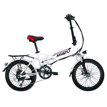 Best Cheap Folding Electric Bikes