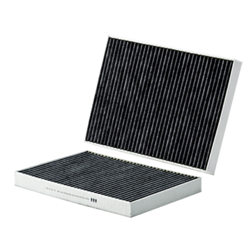 Volkswagen Audi A4/A6 Activated Charcoal Cabin air filter