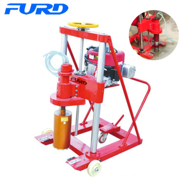 Concrete Pavement Core Drilling Machine