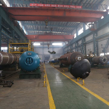Thermal Power Plant Boiler Steam Drum