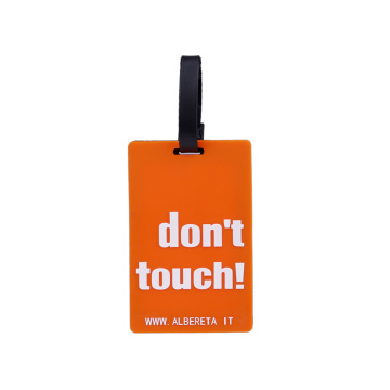 Good price ryhx custom luggage tag