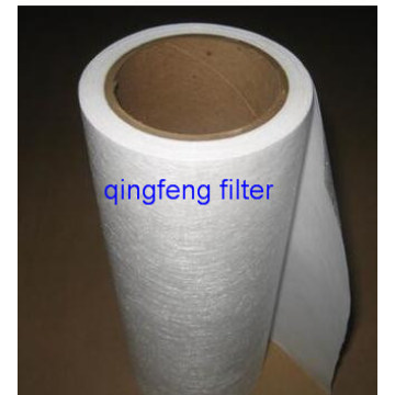 Composite Glass Fiber Filter Membrane for Liquid Filtration