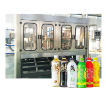 Plastic Bottle Juice Packing Machine
