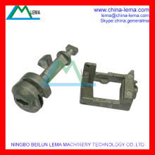 Hot Chamber zinc die casting part
