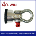 Stainless steel Screw Pin Shackle