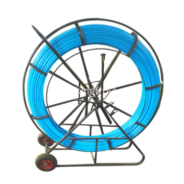 FRP Fiberlgass Copper Core Duct Rodder