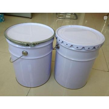 20L metal paint can  tinplate pail