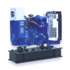 700KVA Generator Sets Powered by Perkins Engine