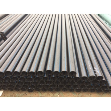 HDPE pipe for water supply PE100 SDR11 PN16