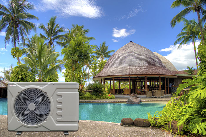 Pool Heating Pump