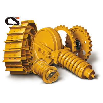 SD22 SD23 Dozer Part number 154-30-00291 idler ass'y