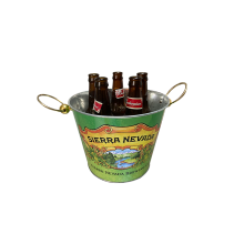 ice bucket  handlewine bucket for bar