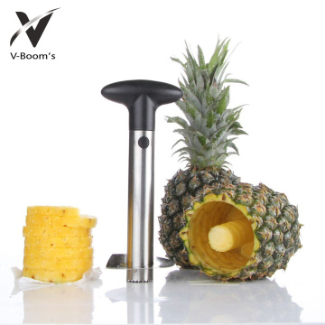 Stainless Steel Kitchen Tool Pineapple Slicer